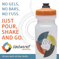 Tailwind Sports Drink