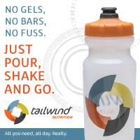 Tailwind Sports Drink