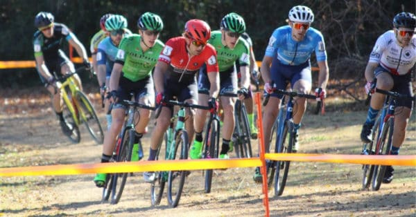 9f49a373c79 What is Cyclocross? The Ultimate 101 Guide to CX Riding - Road Bike ...